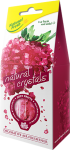 CRYSTAL parfum Fruits Gourmands
