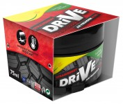 DRIVE Strawberry fragrance